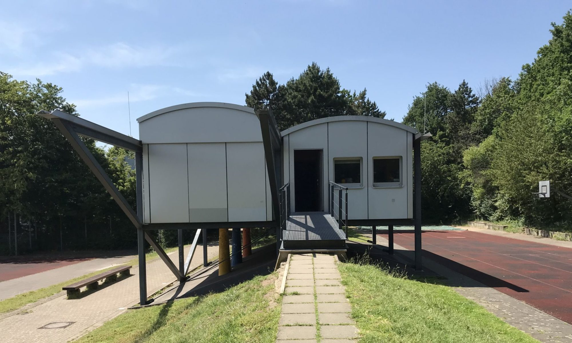 Benzenberg-Sternwarte